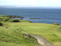 The Castle Course - St Andrews Links Trust