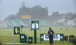 Round One - St Andrews Links Trust