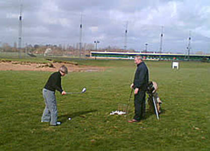 Hazelwood Golf Centre