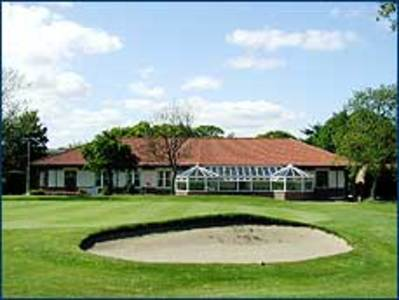 South Moor Golf Club In County Durham Uk Golf Guide
