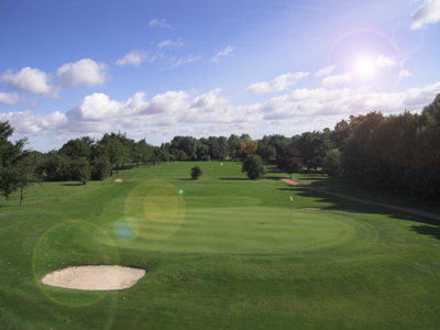 Abbotsley Hotel, Golf & Country Club | Welcome