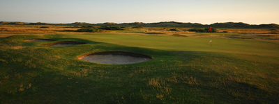 Aberdovey Golf Club | Members