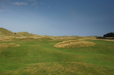 Aberdovey Golf Club | Course | Holes
