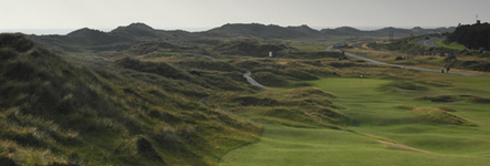 Aberdovey Golf Club | Visitors | Register