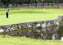 The Lodge on the Loch of Aboyne Golf Course Restaurant Beauty Spa <b>...</b>