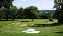 Addington Palace Golf Club - one of the finest golf courses in the <b>...</b>