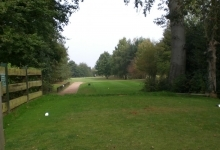 Aldenham Golf & Country Club :: The Courses › About our Courses