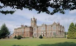 Crewe Hall | Conference Venue Crewe, Conference Venue Cheshire <b>...</b>