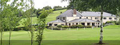 Alice Springs Golf Club: Golf club and golf course in Usk <b>...</b>