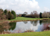 East Yorkshire Golf Course, York Golf Course, 18 hole East <b>...</b>