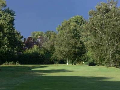 Royal Ashdown Forest Golf Club - Anderida Golfers
