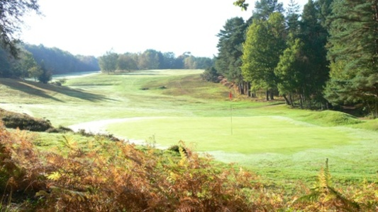 Royal Ashdown Forest Golf Club - Old Course