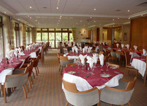 The Clubhouse : Ashridge Golf Club in Hertfordshire - CLUB View