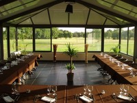 Restaurant, Pro shop, services - Golf de Nantes Carquefou