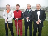 Ashbourne Golf Club - Ashbourne Derbyshire - Winter Results