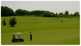 Battle Golf Club, East Sussex - Homepage