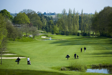Golf Membership - bawburgh golf club