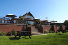 The Club House - bawburgh golf club, golf course in norfolk
