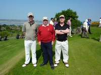 Balcarrick Golf Club - Inter-club 2010