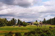 WELCOME TO BALLATER GOLF CLUB
