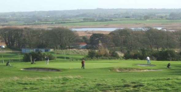 Ballyhaunis Golf Club