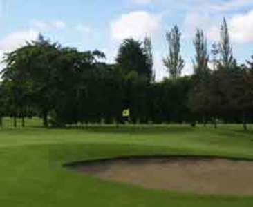 Balmoral Golf Club :: Course :: Introduction