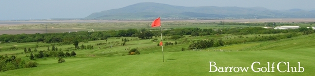 Barrow Golf Club - Open Competitions