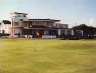 Barton-on-Sea Golf Club: Golf club and golf course in New Milton <b>...</b>