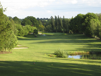 Golf and The Course - bawburgh golf club, golf course in norfolk
