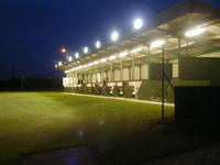 bawburgh golf club, golf course in norfolk
