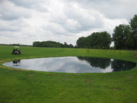 9 Hole Course Tour - bawburgh golf club, golf course in norfolk