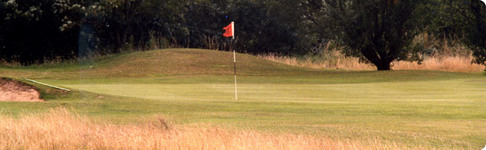 Blackpool Northshore Golf Club | golf experience