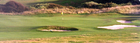 Blackpool Northshore Golf Club | the club