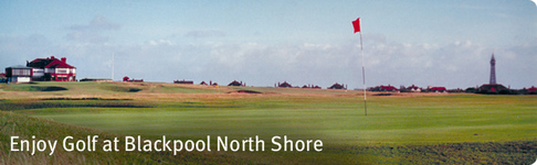 Blackpool Northshore Golf Club