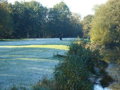 All at Blackwater Valley Golf Centre look forward to seeing you in <b>...</b>
