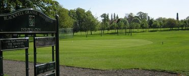 Visitors: Golf Course Darlington | Blackwell Grange Golf Club is a <b>...</b>