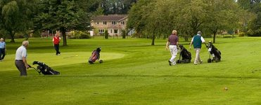 Dress Code: Golf Course Darlington | Blackwell Grange Golf Club is <b>...</b>