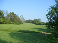 18 Holes : Bearsted Golf Golf Club - CLUB View