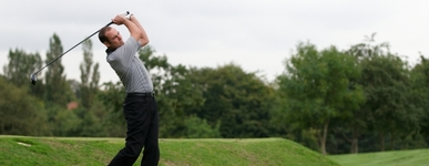 golfit Membership - Sheffield Golf Courses - Beauchief Golf Course