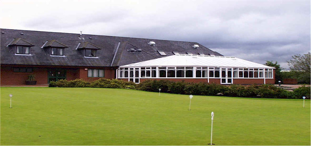 Clubhouse - Beedles Lake Golf Club