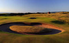 Golf South Ayrshire : Courses
