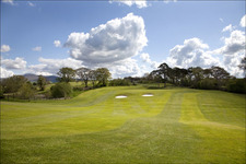 The Course - Bentham Golf Club