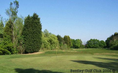 Bentley Golf Club | Golf Course | Brentwood Golf Course <b>...</b>