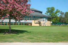 Castle Royle Health Club | Golf Course | gym & swimming pool