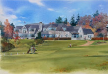 The Blairgowrie Golf Club - Perth, Perthshire, Scotland