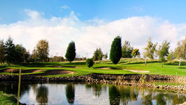 Bondhay Golf Club - Seniors Open on the 5th of October is now FULL