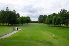 Boston Golf Club: Golf course in Boston,Lincolnshire. www.