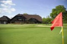 Clubhouse, Bar & Catering : Bramshaw Golf Club