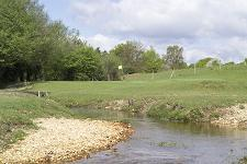 Our Courses : Bramshaw Golf Club
