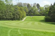 About Bramshaw : Bramshaw Golf Club